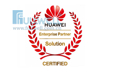 HUAWEI and FULLWELL Triple Play
