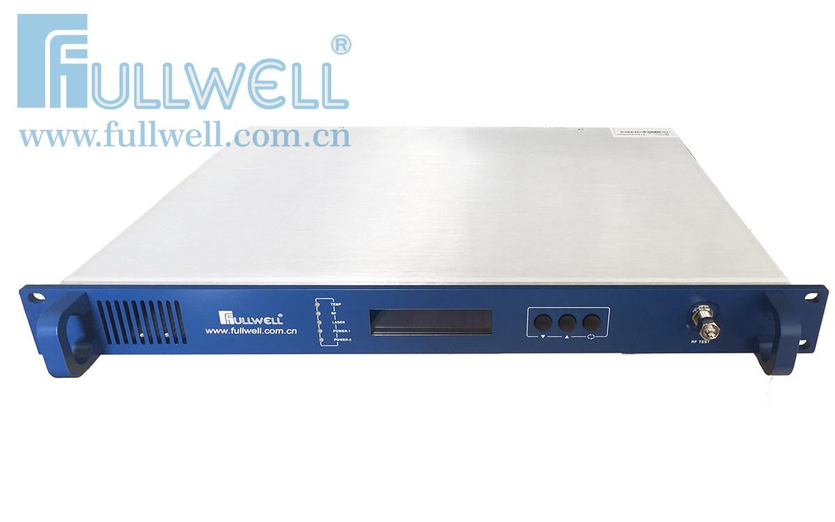 SAT-IF Satellite Optical Transmitter